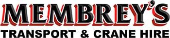 Membrey-Transport-and-Hire-Logo