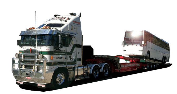 Supertilt Trailers Melbourne